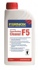 Fernox Środek Cleaner F5 PowerFlush 1L 62192