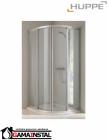 Hüppe Classics Elegance  drzwi suwane 90 cm 503400.092.321