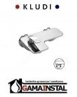 Kludi Balance bateria wannowo-natryskowa 524450575