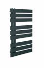 Instal Projekt grzejnik dekoracyjny Nameless czarny c33 1200X500 NAM-50/120