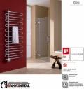 Kermi Icaro 1446x600 grzejnik dekoracyjny chrom CRV1A140060Z