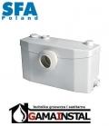 SFA SANIPLUS Silence pompa rozdrabniająca WC SP