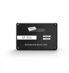TECH ST-513 Integrator Wejść -5