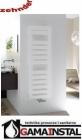 Zehnder Metropolitan grzejnik łazienkowy biały 805x400 MET 080-040
