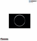 GEBERIT Przycisk uruchamiający Sigma10, przedni, 115.758.KM.5