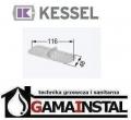 Kessel sitko na zanieczyszczenia LINEARIS Compact 48800
