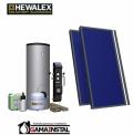 Zestaw solarny Hewalex 2 TLPAC-200W 92.41.01