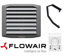 FlowAir LEO L2 nagrzewnica wodna + regulator + konsola 51958