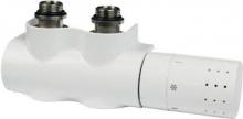 Comap Flexodesing moduł termostatyczny grzejnikowy biały L234006001