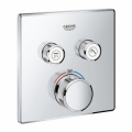 GROHE SMARTCONTROL BAT. TERM 29124000.