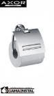 Hansgrohe Axor Montreux uchwyt na papier toaletowy nikiel szczotk. 42036820