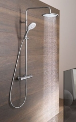 Kludi Dual Shower System Freshline z termostatem 6709205-00