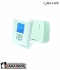 Salus T105RF bezprzewodowy elektroniczny regulator temperatury - tygodniowy T105RF