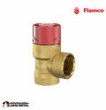FLAMCO ZAWÓR BEZPIECZEŃSTWA FLOPRESS 1/2 2.5 Bar 27006