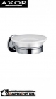 Hansgrohe Axor Montreux Mydelniczka z porcelany 42033000