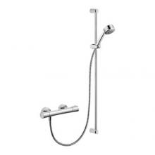 Kludi Zenta Shower Duo zestaw natryskowy 900mm 605770500