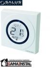 Salus ST 620 Przewodowy elektroniczny dotykowy regulator temperatury - tygodniowy