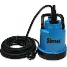Nocchi Simer pompa zatapialna  H-max 6m  OD6601G-03