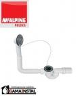Mcalpine syfon wannowy zwykły HC30-EX