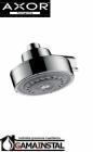 Hansgrohe Axor Citterio głowica prysznicowa 3jet DN15 39740000