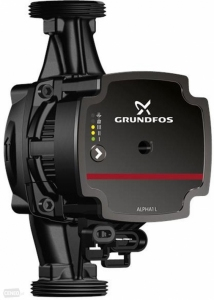 Grundfos Alpha 1 L 25-60 180 99160584