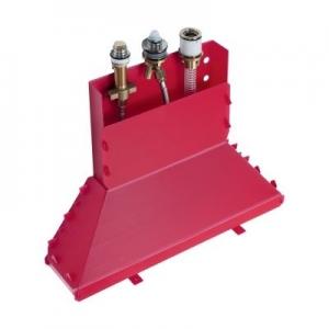 Hansgrohe element podstawowy do baterii wannowej na brzeg wanny 13437180