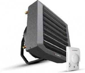 Leo S3 zestaw nagrzewnica konsola obrotowa i regulator TS 51947