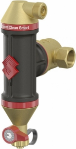Separator powietrza i zanieczyszczeń Flamcovent Smart 30041