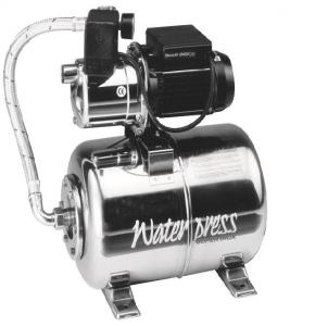 NOCCHI HYDROFOR WP SUPERINOX 60/50 C 24L ,