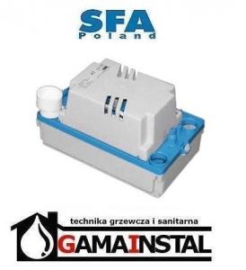 Sanicondens Plus pompa od SFA