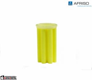 AFRISO Wkład do Filtra Olejowego SI, Plastikowy, 50 do 70 Mikrometrów 20038
