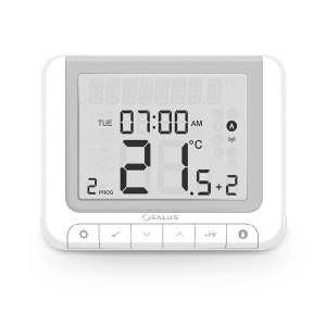 Salus RT520RF regulator temperatury tygodniowy