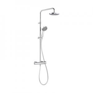 Kludi Dua Shower system zestaw termostatyczny 660950500