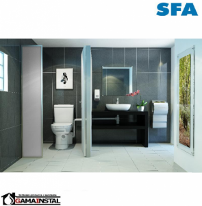 SFA pompa Saniaccess 2