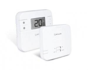 Salus Control RT310RF Bezprzewodowy, elektroniczny regulator temperatury - dobowy