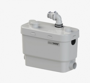 SFA Sanivite pompa do pralni i kuchni