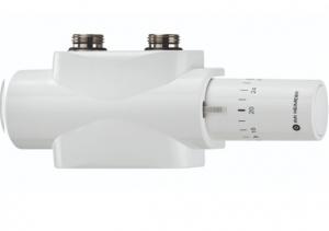 Zestaw termostatyczny do grzejników Heimeier Multilux 4 9690-27.800