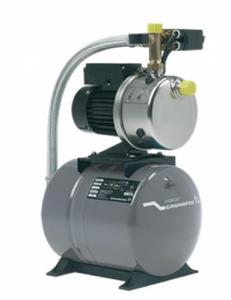 Grundfos zestaw hydroforowy HydroJet 24L