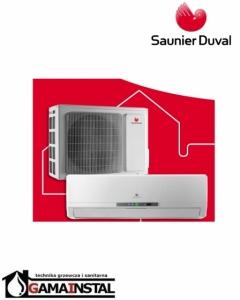 Saunier Duval klimatyzator SDH 17-035 NW  0010014971