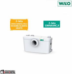 Wilo HiSewlift 4191675
