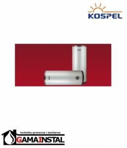 Kospel SP-180 wymiennik płaszczowy pionowo - poziomy