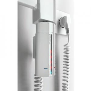 Grzałka elektryczna Instal Projekt Hot 2 biała