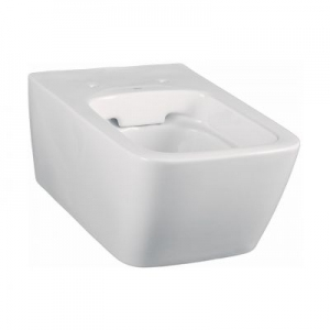 Koło Life miska toaletowa wisząca bez kołnierza Rimless z powłoką Reflex M23120900