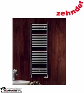 Zehnder ABC grzejnik łazienkowy chrom 786x500 ABC-080-050-05