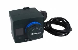Afriso 1534310 regulator stałotemperaturowy ACT 343 ProClick