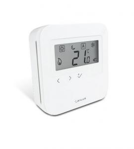 Salus HTRS230V 30 przewodowy cyfrowy regulator temperatury - dobowy