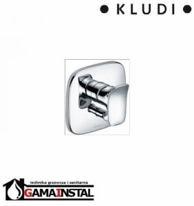 Kludi Ambienta podtynkowa bateria wannowo-natryskowa 536500575