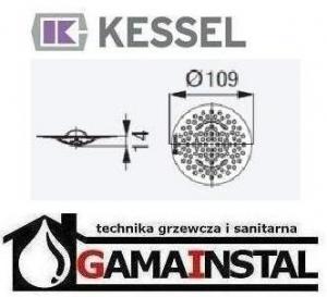 Kessel sitko na zanieczyszczenia System 100 43700