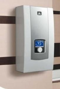 Kospel PPE2 electronic LCD, elektryczny podgrzewacz wody PPE-18/21/24