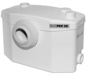 SFA Sanipro pompa do obsługi kompletnej łazienki
